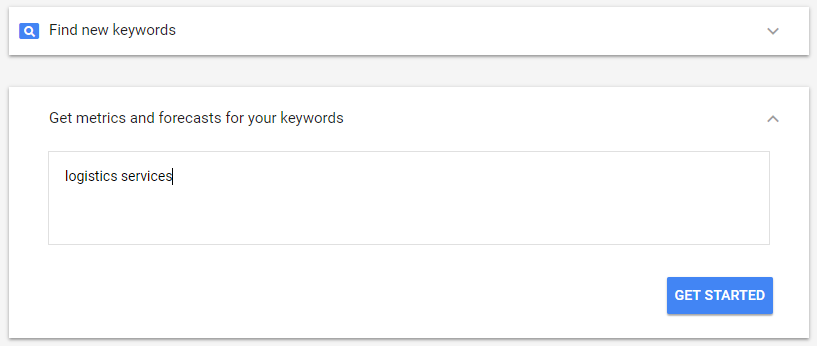 AdWords Keyword Forecasts - Google AdWords Cost: How Much Will it Cost You?