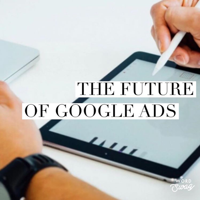PPC Geeks Blog The Future of Google AdWords What We've Got to Look Forward To - Amy M