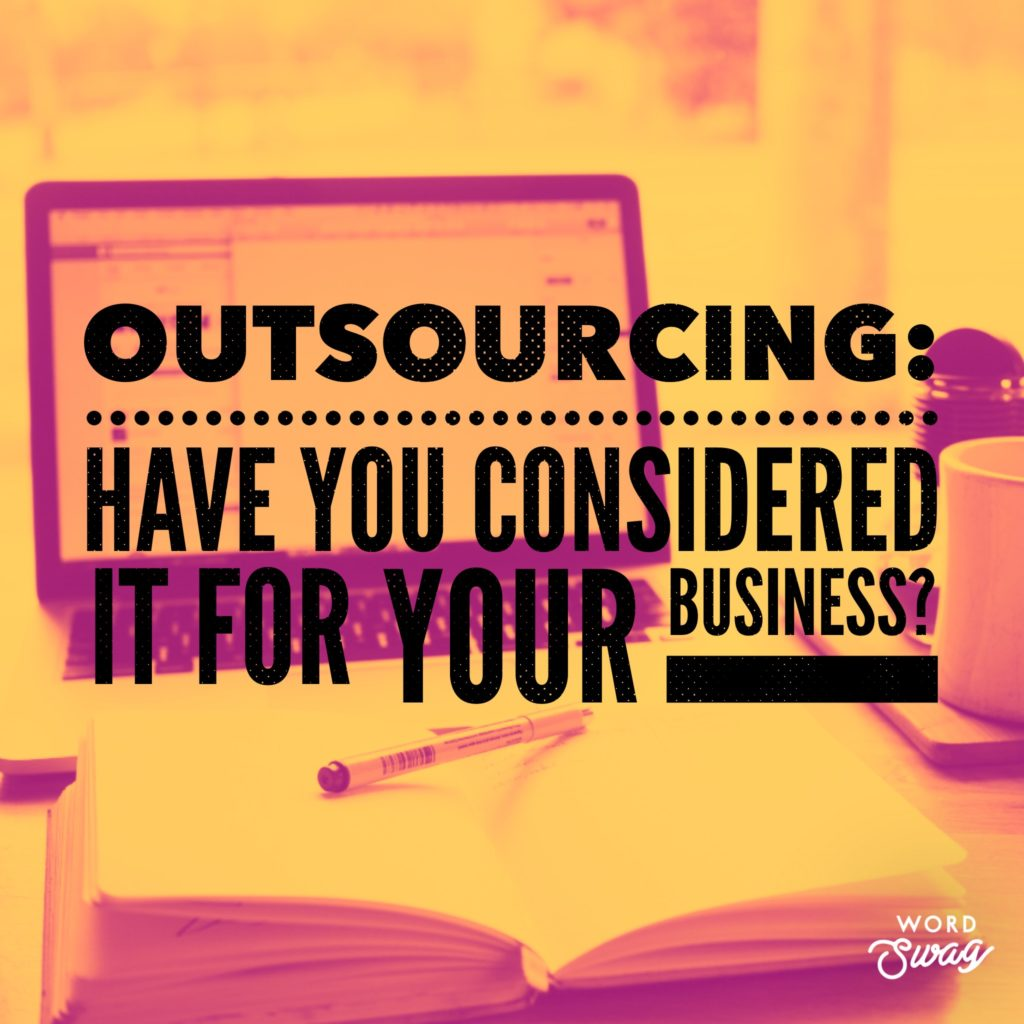 PPC Geeks Blog Outsourcing Advantages Disadvantages for Business 1024x1024 - Ollie & Poppy