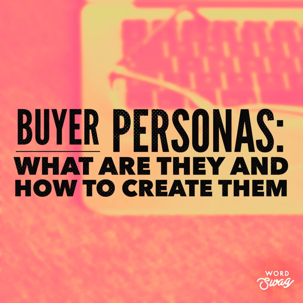 PPC Geeks Blog Buyer Personas What are They and How to Create Them 1 1024x1024 - Sarah S