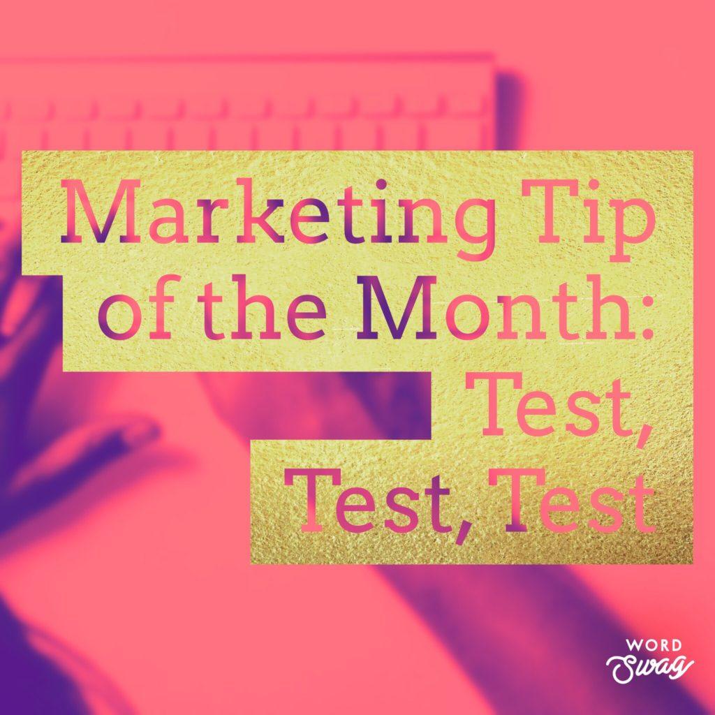 PPC Geeks Blog Marketing Tip of the Month Test Test Test 1 1024x1024 - Ollie & Poppy