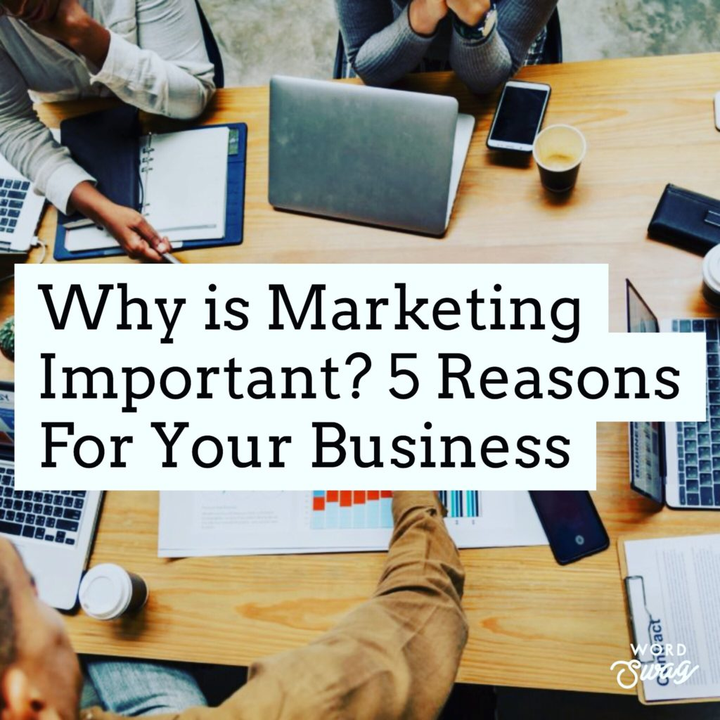 PPC Geeks Blog Why is Marketing Important 5 Reasons For Your Business 1024x1024 - Chris S