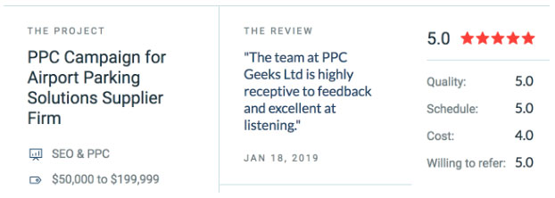 post img 1 review - Best UK PPC Agency Award for PPC Geeks in 2019