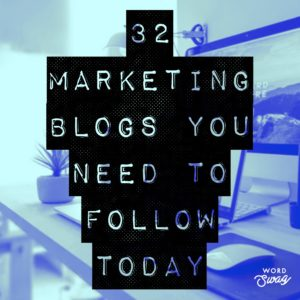 PPC Geeks Blog - 32 Marketing Blogs You Need to Follow Today