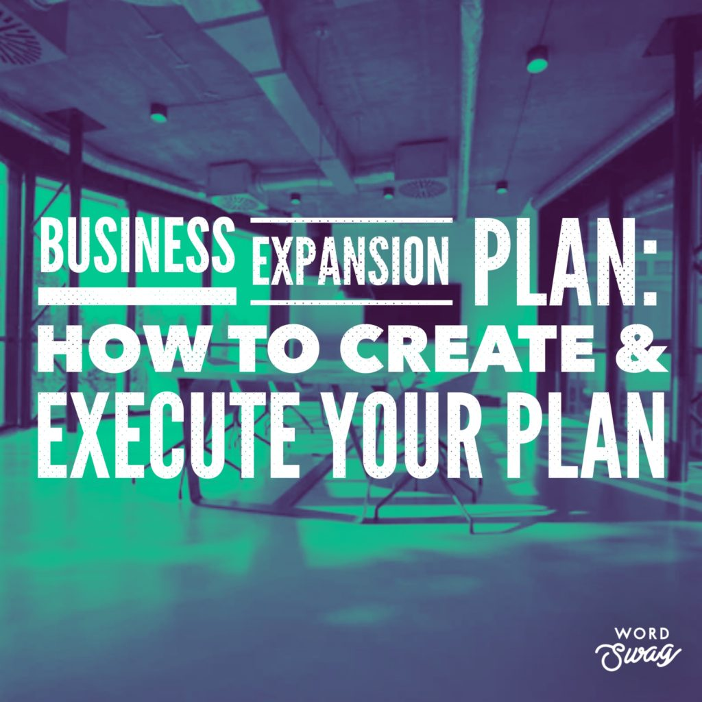 PPC Geeks Blog - Business Expansion Plan How to Create & Execute Your Plan