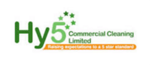PPC Geeks Hy5 Commercial Cleaning - Services