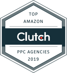 Amazon PPC Agencies 2019 277x300 - PPC Geeks Awarded Top Amazon Ads Agency 2019