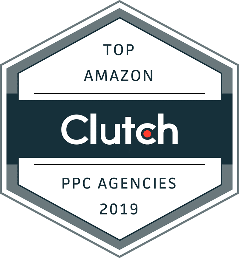 Amazon PPC Agencies 2019 - Kate Graham