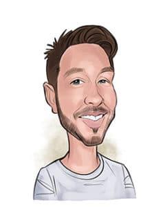 Image of Daniel Trotter