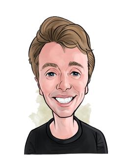 Matt Ramsey