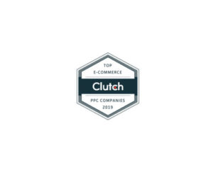 top ecommerce 300x240 - PPC GEEKS NAMED A TOP COMPANY FOR PPC IN E-COMMERCE INDUSTRY BY CLUTCH
