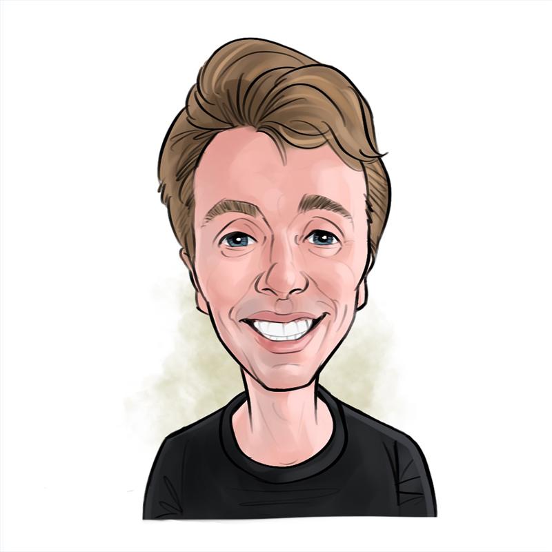 matt inro new - Matt Ramsay