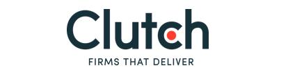 Clutch logo - PPC Agency Cheshire