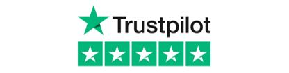 trustpilot logo - PPC Agency Cheshire