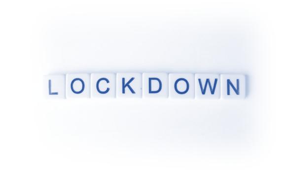 lockdown easing - Chris S