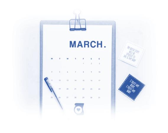 march - Max Jones