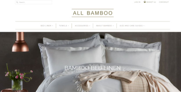 bamboo featured image - Diet plan brand under nda