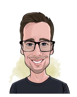 Mark lee profile - Dan T