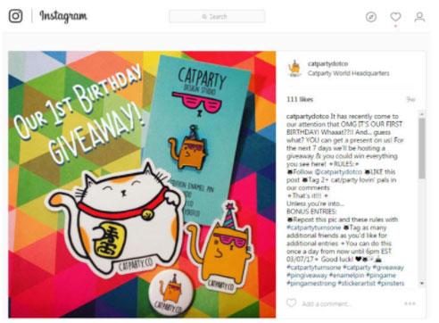 Instagram Ads 3 - Instagram Ads