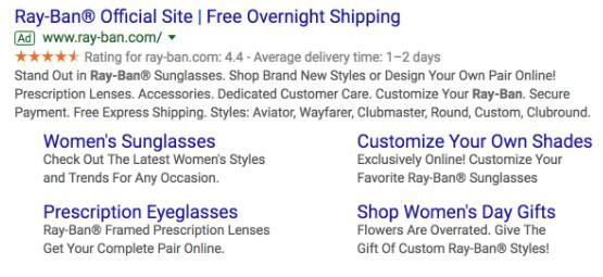 google ads 6 - Search Ads