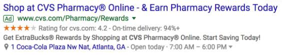 google ads 7 - Search Ads