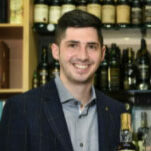 Harrison Ormerod circle - Whisky Online